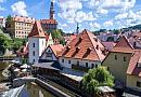 Krumlov Mill Apartments
