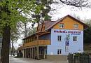 Rybářské a cyklistické centrum Jan Trázník