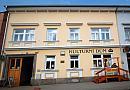 Infozentrum Nová Bystřice