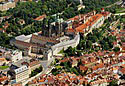 Prague Castle Tourist Information
