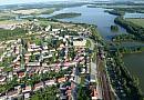 Stadt Zliv