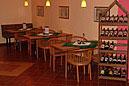Bowling Restaurant