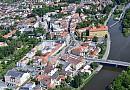 Town Poděbrady