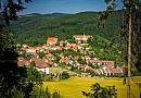 Městys Lomnice