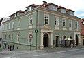 Information Center Hluboká nad Vltavou
