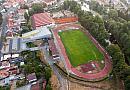 Sportoviště města Sušice
