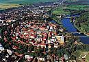 Nymburk - Stadt