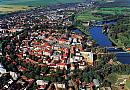 Nymburk - Town