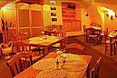 Restaurace Pod věží