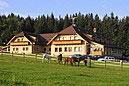 Hotel Elsyn Dvůr
