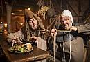 Medieval tavern Písek