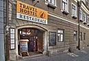 Travel hostel
