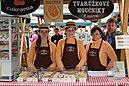 Tvarůžková cukrárna - Tvaruzky pastries