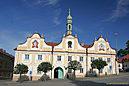 Městské kulturní a informační středisko Kašperské Hory