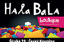 HALA–BALA BOUTIQUE