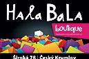 HALA–BALA BOUTIQUE