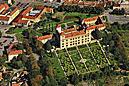 Státní zámek Bučovice
