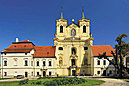 Muzeum Brněnska - Památník písemnictví na Moravě