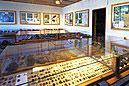 Lom a Muzeum drahých kamenů - Josef Votrubec