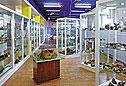 Museum of Paper Models