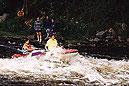 Rafting VLTAVA