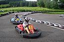 Go - Karts Motokáry