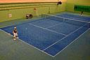 Sportovní hala - Sport Arena Lipno