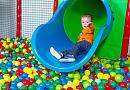Indoor Playground BezBot