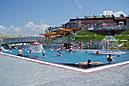 Služby města Jindřichův Hradec - Aquapark a Plavecký bazén