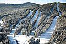 Ski areál Špičák