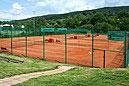 Sportovní zařízení Prachatice