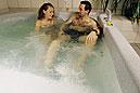 Sport a wellness centrum Hotel Horizont