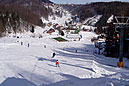 Family Ski Park Bret