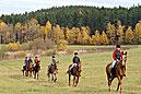 Jezdecký klub Slupenec