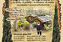 Gnom Paradies - Pilzen Park - Fossilienmuseum