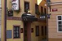 Hotel U Solné brány