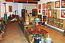Máslovice - Muzeum másla