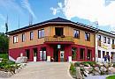 Infozentrum Lipno nad Vltavou