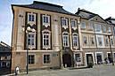 Informationszentrum der Stadt Kutná Hora