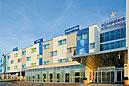 Aquapalace Resort Prague