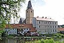Ubytovna START Rožmberk nad Vltavou
