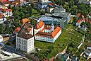 Vzdělávací centrum Škoda auto Na Karmeli