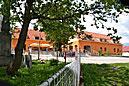 Pelikán hotel a penzion Purkarec