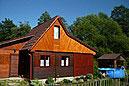 Rekreační chata Staré Dobrkovice
