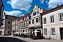Design hotel Besídka