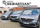 Sebastian Tours & Transport