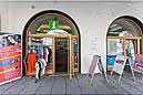 Informační centrum Olomouc