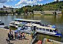 EVD - Prague Boats