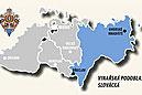 Slovácko - Informační centra