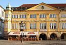 Schlossrestaurant Jičín